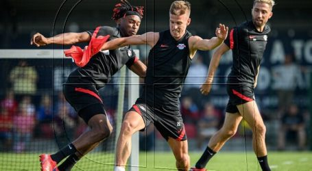 Dani Olmo se perderá la Liga de Naciones con España por una lesión muscular