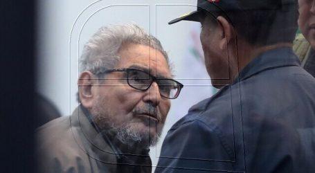 Perú: Incineran el cadáver del líder de Sendero Luminoso, Abimael Guzmán