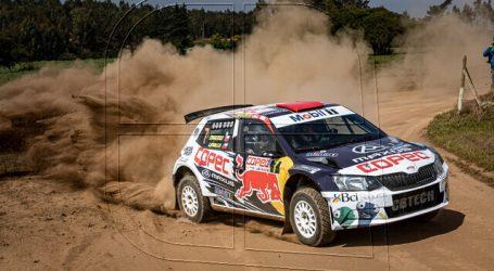 Francisco 'Chaleco' López ya piensa en la tercera fecha del Copec RallyMobil
