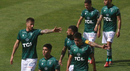 S. Wanderers informó que 2 jugadores se encuentran en cuarentena preventiva