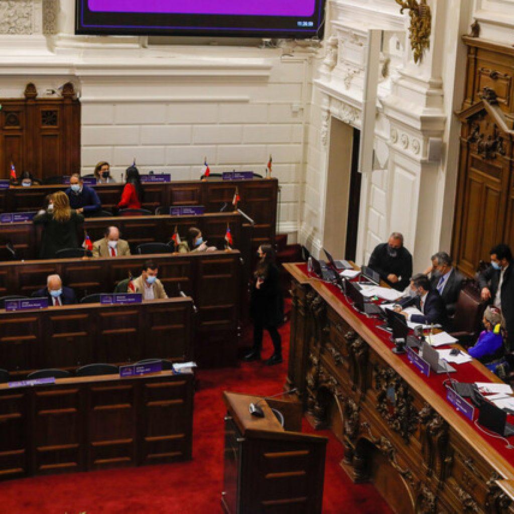 Convención Constitucional inició votación de reglamento en particular