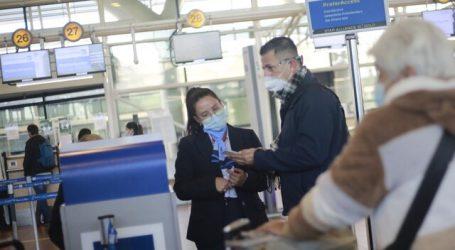 MTT entrega proyecciones de viajes aéreos en Fiestas Patrias