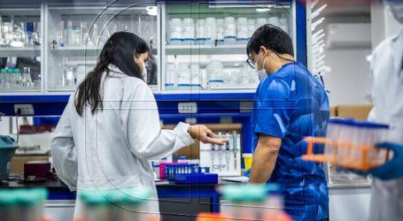 Ciencia completa presencia de la red universitaria de vigilancia genómica