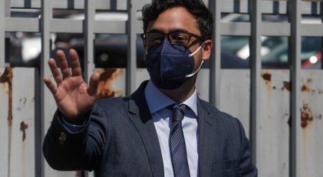 Convencional Rojas Vade declaró por más de 3 horas ante la PDI