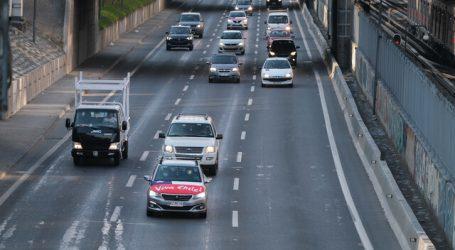 Balance de Fiestas Patrias: 24 personas fallecieron en accidentes de tránsito