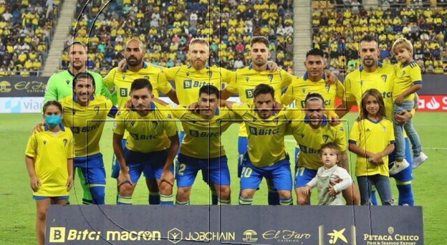 España: Tomás Alarcón fue titular en empate entre Cádiz y Barcelona