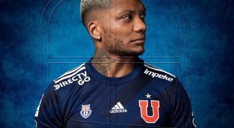 """Junior Fernandes y el """"superclásico"""": """"Yo estoy 100% para el partido"""""""