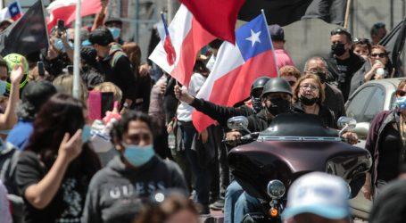 Venezuela coordina con su Embajada en Chile la repatriación de sus migrantes