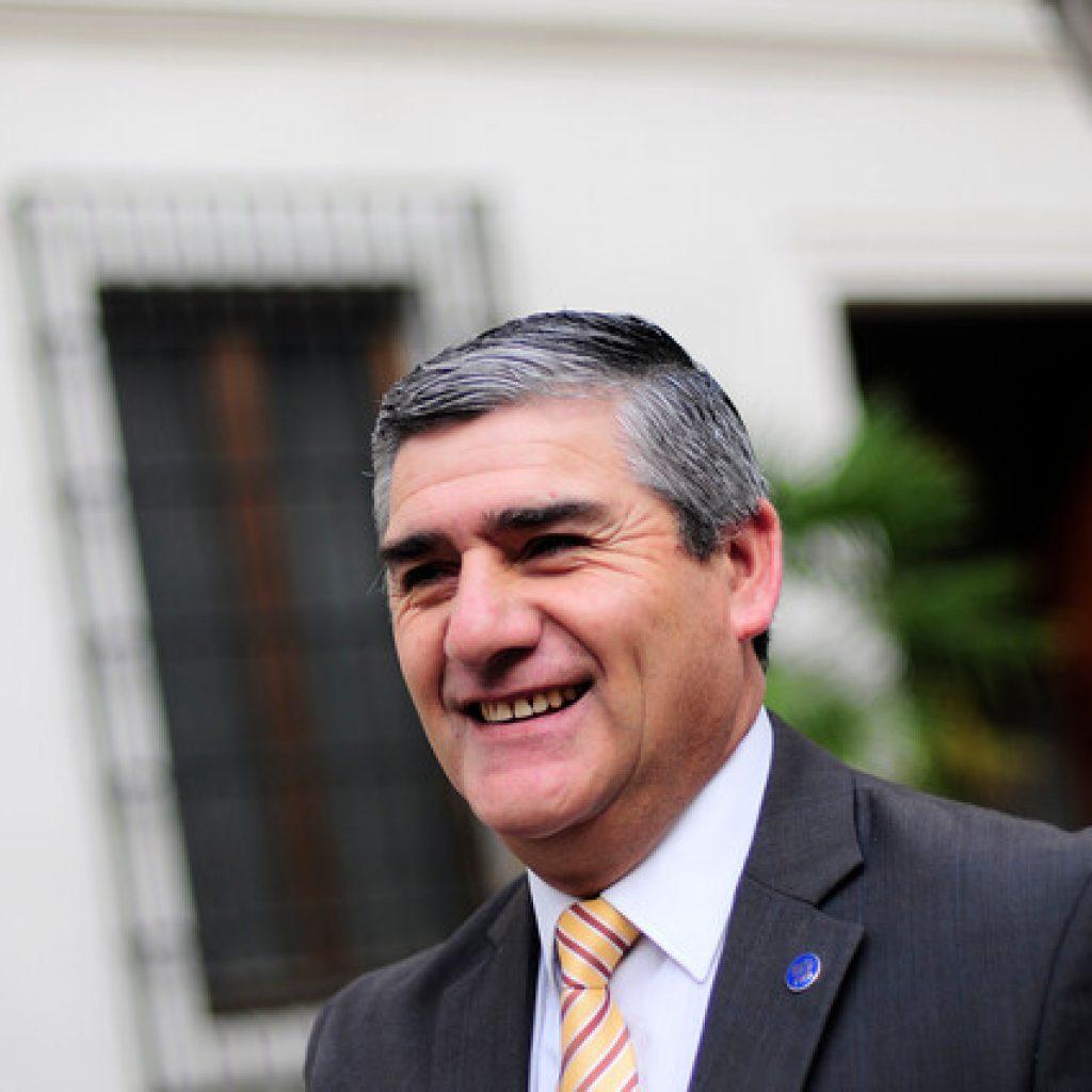 """Carlos Chandía ha logrado """"avances significativos"""" en su recuperación"""