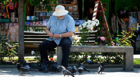 70% de las personas mayores se han sentido discriminadas como consumidor