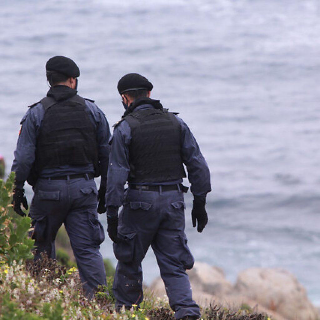 Tres personas murieron ahogadas en El Quisco