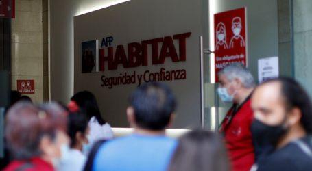FMI advierte que retiro de fondos de pensiones rebajarán las tasas de reemplazo