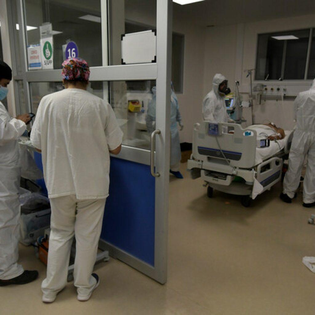 Ministerio de Salud reportó 634 nuevos casos de Covid-19 en el país