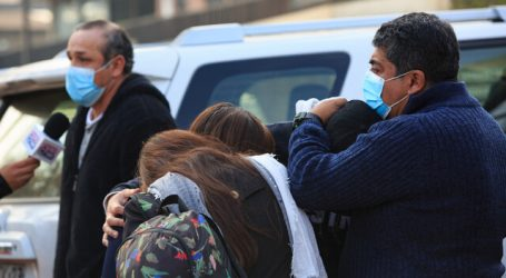 Familia de subinspectora Vivanco marcha para exigir justicia por su crimen