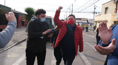 Mantienen prisión preventiva para exalcalde de San Ramón