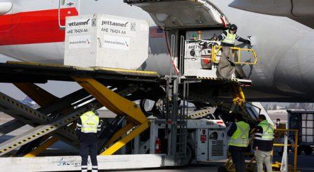 Covid-19: Llega a Chile nuevo cargamento de vacunas Pfizer-BioNTech