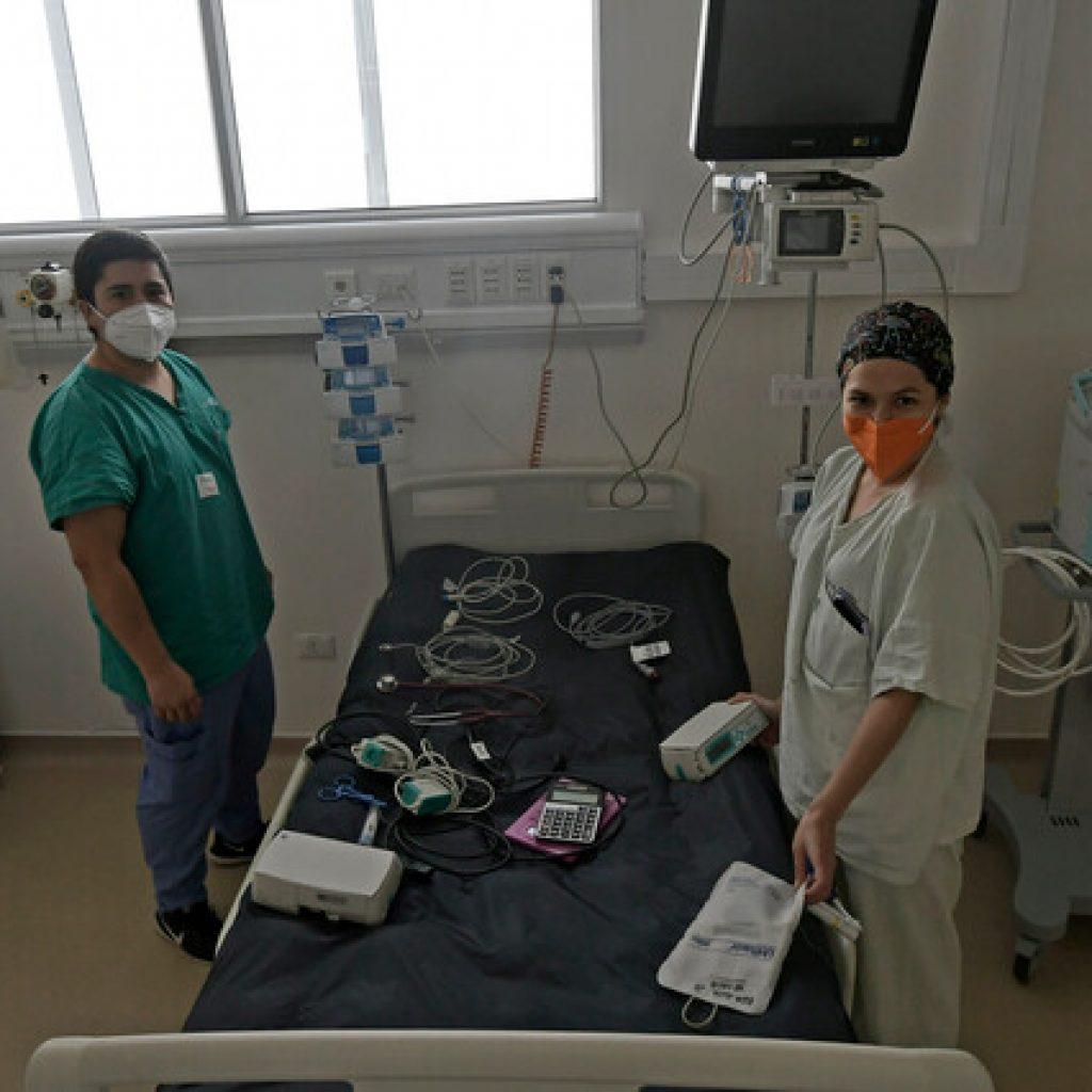 Ministerio de Salud reportó 1.223 nuevos casos de Covid-19 en el país