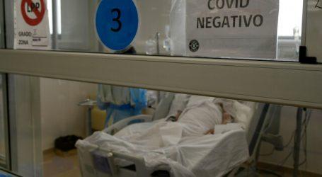 Ministerio de Salud reportó 2.056 nuevos casos de Covid-19 en el país
