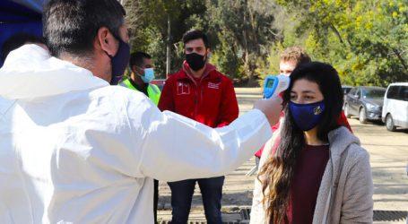 Paso a Paso: Tres comunas retroceden a Preparación a partir del sábado