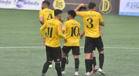 Primera B: San Luis derrotó a Cobreloa en un duelo clave por la parte baja