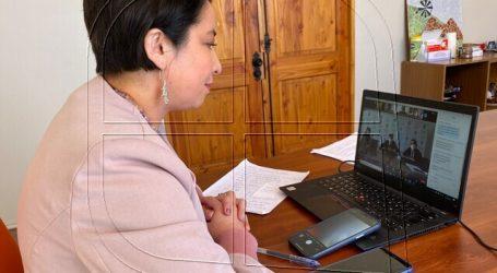 "Gobernadora recibe informe de la comisión investigadora del caso ""Papaya Gate"""