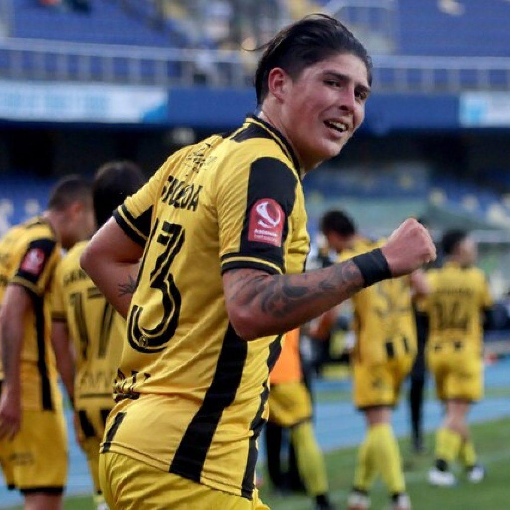 Primera B: Fernández Vial volvió a las victorias con un 1-0 sobre U. San Felipe