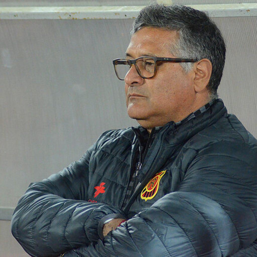 Primera B: Deportes Temuco superó a Rangers en Talca y trepa al quinto lugar