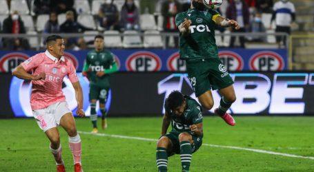 """Tomás Alarcón: """"Para mi la selección chilena es un privilegio"""""""