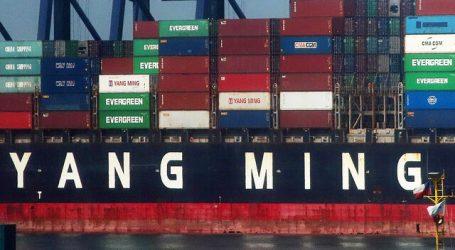 San Antonio movilizó 14 millones de toneladas de carga contenerizada
