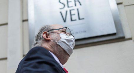 Servel dio cuenta del avance en los preparativos para elecciones de noviembre