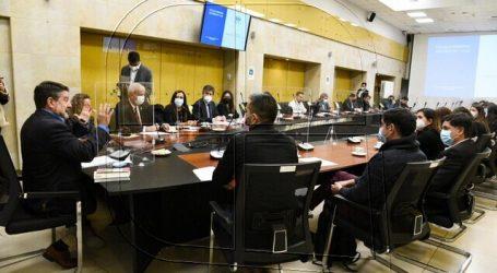 Gobierno Regional RM inicia trabajo intersectorial para prevención del delito